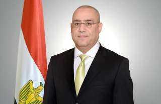 وزير الإسكان: 75% نسبة تنفيذ وحدات مبادرة سكن كل المصريين بحدائق العاصمة