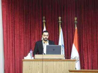 هيئة الطرق والكباري تشهد الإعلان عن أول وأكبر مصنع للفايبر المسلح فى الشرق الأوسط