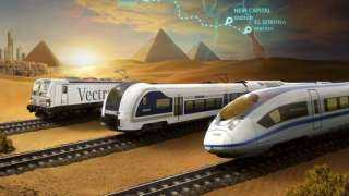 رئيس «الأنفاق» يكشف موعد وصول أول «القطارات الكهربائية» من الصين