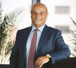 """أحمد الطيبي رئيس مجلس إدارة شركة """"ذا لاند """"  : """"أرمونيا"""" خلاصة خبرة 40 عامًا فى مجال العقارات"""