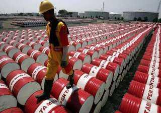 أسعار النفط تسجل 62.86 دولار لبرنت و59.38 دولار للخام الأمريكى