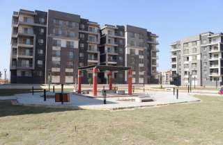 الإسكان: تنفيذ 3168 شقة بمشروع أبراج صوارى.. و310 فيلات غرب كارفور بالإسكندرية