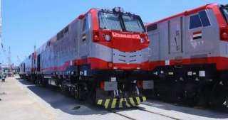 خلال أيام.. السكة الحديد تحدد الفائز بتصنيع وتوريد 100 جرار جديد