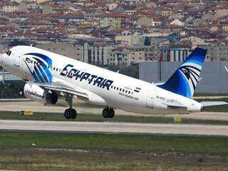غدًا.. مصر للطيران تسير 38 رحلة دولية وداخلية لنقل 2673 راكب