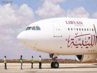اليوم.. وصول أول طائرة ليبية إلى القاهرة عقب الاتفاق على إعادة الطيران المباشر