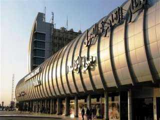 مطار القاهرة يشهد اليوم سفر ووصول 145 رحلة لنقل 15 ألف راكب