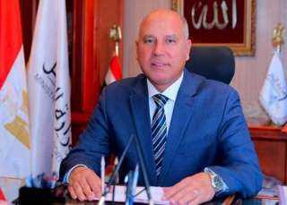 تحالف مصري دولي يتقدم بعرض لتنفيذ سكة حديد تربط بين ميناءي «6 أكتوبر الجاف» و «الاسكندرية البحري»