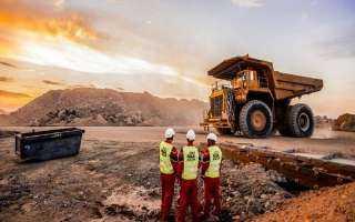 الثروة المعدنية: بيع 3.6 مليون أوقية ذهب وفضة خلال 7 سنوات بـ 4.5 مليار دولار في 7 سنوات
