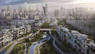 تسليم 56 مشروع تجارى بمنطقة الاستثمار MU23 بالعاصمة الإدارية نهاية 2022
