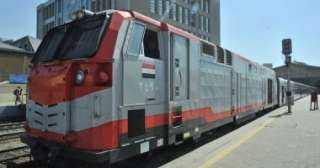 السكة الحديد تعلن تشغيل قطارات جديدة بين القاهرة ومطروح السبت المقبل