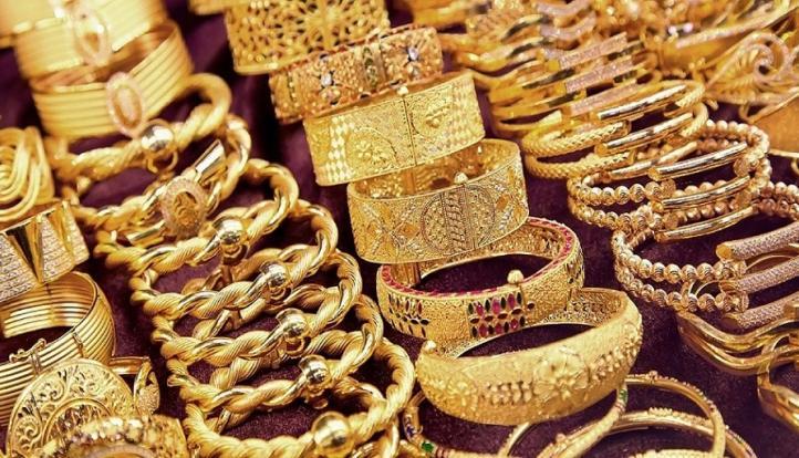 بقيمة 9 جنيهات.. تراجع أسعار الذهب بالأسواق المصرية خلال تعاملات اليوم