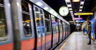 تعرف على مواعيد تشغيل خطوط المترو خلال أيام عيد الأضحى
