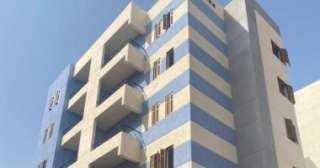 """تنفيذ 936 وحدة سكنية بالمبادرة الرئاسية """"سكن لكل المصريين"""" بأكتوبر الجديدة"""