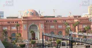 الحكومة تنفى هدم المتحف المصرى فى التحرير بعد افتتاح المتحف الكبير