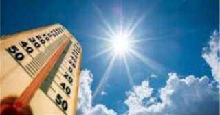 الأرصاد تحذر: ارتفاع تدريجى بالحرارة يبدأ غدا ويستمر حتى نهاية الأسبوع