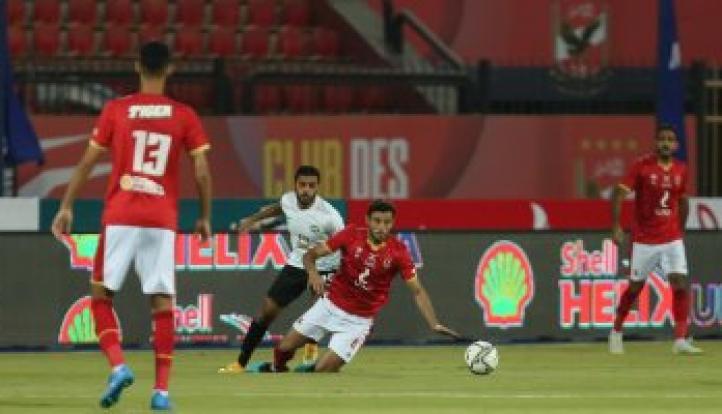 الأهلي يرفض خوض مباريات الدوري بعد لقاء أسوان بدون لاعبي المنتخب الأولمبي