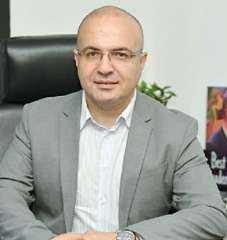 """أشرف الصافوري : """"أرمونيا """" أفضل فرص السكن والاستثمار في العاصمة الإدارية"""