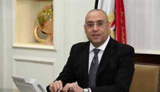 وزير الإسكان: 93% نسبة تنفيذ 2520 وحدة بـ سكن مصر بالشروق