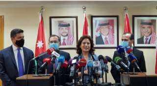 مصر والأردن وسوريا ولبنان يتفقون على توصيل الغاز الطبيعي المصري للأراضي البنانية