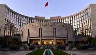 البنك المركزي الصيني يضخ 18.6 مليار دولار في النظام المصرفي خلال أزمة إيفرجراند