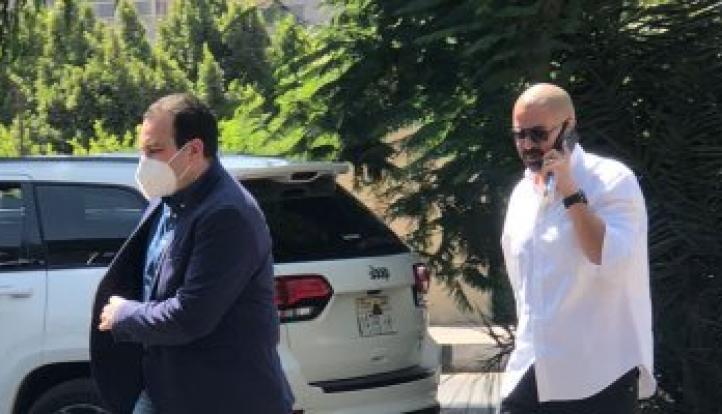 أحمد دياب رئيسا لرابطة الأندية ومتعب نائبا.. رسميا