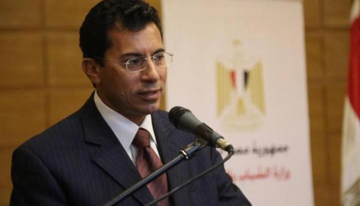 وزير الشباب يوجه بإطلاق مبادرة رقمية لتدريب 20 ألف شاب وفتاة
