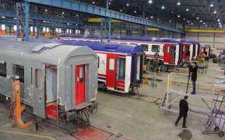«السكة الحديد» تتفاوض مع تحالف بنكي لتدبير قرض بقيمة 15 مليار جنيه