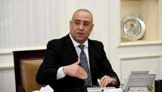 وزير الإسكان: تنفيذ 5 آلاف وحدة بمشروع عمارات السلام لسكان المناطق العشوائية «غير الآمنة»
