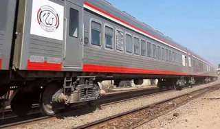 تعرف على مواعيد القطارات المتجهة من القاهرة للمحافظات اليوم وحتى 30 سبتمبر