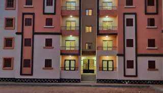 تنفيذ 10848 وحدة سكنية بالمبادرة الرئاسية «سكن لكل المصريين» بمدينة المنيا الجديدة