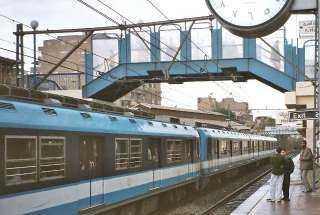 وزارة النقل تبدأ غدًا تلقي العروض الفنية لتطوير الخط الأول لمترو الأنفاق