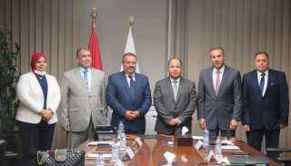 بروتوكول تعاون بين «اتحاد بنوك مصر»و«الضرائب» للانضمام إلى «الفاتورة الإلكترونية»
