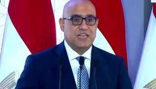 وزير الإسكان يتابع الموقف التنفيذي لمشروع «زهور مايو» كبديل لسكان منطقة «الزرايب العشوائية سابقاً»