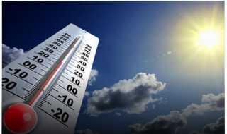 الأرصاد تحذر: انخفاض تدريجى بالحرارة من الغد بقيم تصل لـ6 درجات بالقاهرة